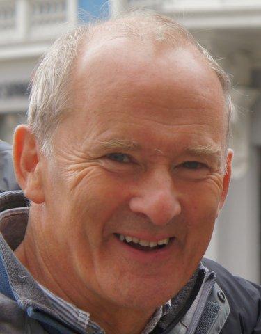 Nigel Masterton