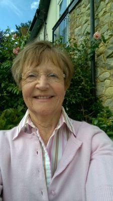 Sue Jardine