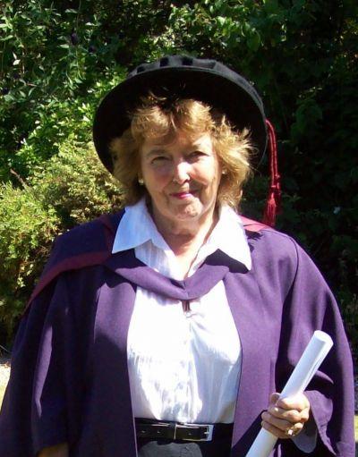 Brenda Graduation 2013.JPG