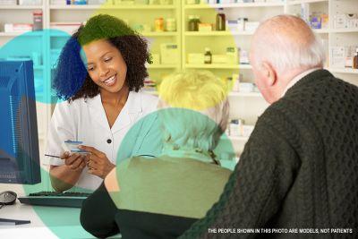 Pharmacy and heart valve disease