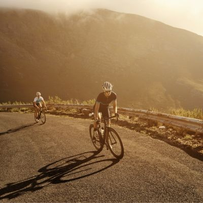 EUROPCR Cycle ride